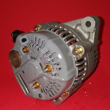 1991  Honda Accord L4/2.2L Engine 90AMP Alternator with One Year Warranty!