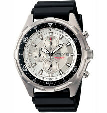 Casio Men's Chronograph Watch AMW330-7AV Brand New without Tag 46mm CaseDiameter