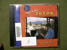 McDougal Littell Spanish Take-Home Tutor 2 Dos En Espanol! (WINDOWS/MAC CD-ROM)