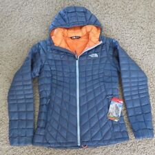 North Face Womens Thermoball hooded jacket NWT Authentic Sizes: XS, S