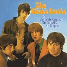 The Grass Roots The Complete Original Dunhill/ABC Hit Singles. CD Rock
