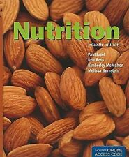 Nutrition by Don Ross, Kimberly McMahon, Paul Insel and Melissa Bernstein...