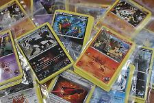 Lot de 10 cartes DOUBLE DANGER sans double ! Pokemon- Français-NEUF !