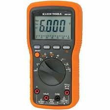 Klein Tools MM1300A Electrician's / HVAC Multimeter - NEW **Free Shipping**