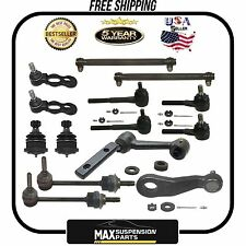 Front Suspension Kit for 1998-2002 Ford Crown Victoria 14PCS $5 YEARS WARRANTY$