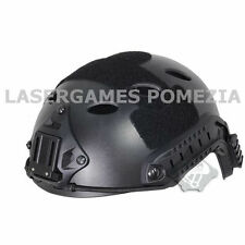 ELMETTO PJ HELMET  FG FMA TYPE SIMPLE PER SOFTAIR