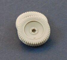 Panzer Art, 1:35 ruedas de repuesto, RE35-238 Para Sd. KFZ 10 y 250 (patrón Gelande)
