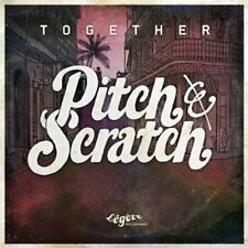Pitch & Scratch Together (2012, digi) [CD]