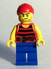 LEGO Pirate 40158 Chess Set Pirate Minifigure Only