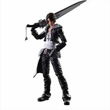 Square Enix Play Arts Kai DISSIDIA FINAL FANTASY Squall Leonhart Action Figure