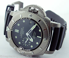 PANERAI PAM 364 Pam364 Luminor Submersible 2500m Titanium 47mm Special Edition