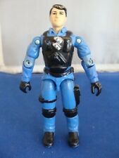 Shockwave  C6  Loose  Incomplete  1992   GI JOE