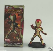 IRON MAN 3 WCF World Collectable Figure Vol 1 001 mark 42 ACTION FIGURE NEW