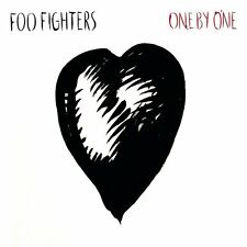 Foo Fighters : One By One -Enhanced (CD/DVD)(DVD-REGION FREE)(2002)