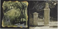 "Underoath ""Cries of the Past"" Orig CD Autograph Maylene and the Sons of Disaster"