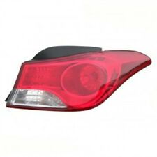 New right passenger outer tail light fit for 2011 2012 2013 Elantra sedan