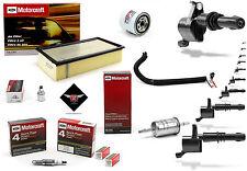 Tune Up Kit 2005-2007 Ford F-250 V10 6.8L Ignition Coil DG511 SP515 FG1083 EV248