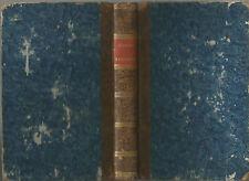 Nouvelles séances nautiques ou traité élémentaire du vaisseau dans le port 1827