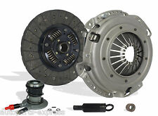 A-E HD CLUTCH KIT FOR 1996-2002 CHEVY CAMARO FIREBIRD 3.8L V6 WITH SLAVE