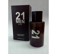 21 Men Black Apparel Perfume - 100 ml