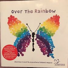 Over the Rainbow - Show tunes in aid of Assoc. Of Children's Hospices McFly