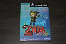 The Legend of Zelda Wind Waker Gamecube GC - Japanese Version Japan