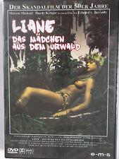 Liane - Das Mädchen aus dem Urwald - Göttin in Afrika und Hamburg, Hardy Krüger
