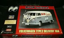 MOON EQUIPPED VOLKSWAGEN TYPE 2 VAN. NEW FACTORY SEALED!