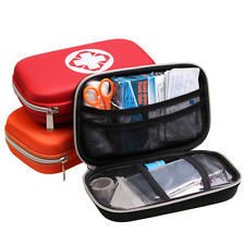 ER 17 In 1 Set First Aid Emergency Kit Car Home Medical Bag Camping Outdoor