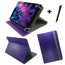 7 zoll Tablet Pc Tasche Schutz Hülle Case Etui - amazon kindle fire - Lila