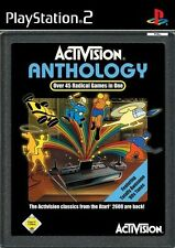 PS2 / Sony Playstation 2 Spiel - Activision Anthology (mit OVP)