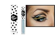 LIME CRIME LIQUID EYE LINER EYELINER REASON SILVER COLOR COSMETIC NIB AUTHENTIC