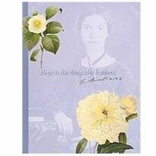 2012-03, Hope Is the Thing With Feathers, Emily Dickinson, Excellent, -- Subject