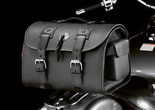MOTORCYCLE TAIL BAG / TOUR TRUNK / LUGGAGE RACK SISSY BAG / SUITCASE (02-2652)