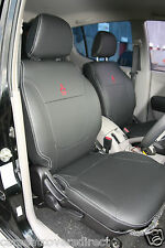 MITSUBISHI L200 CAR SEAT COVERS
