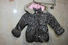 Juicy Couture Kids Outerwear Puffer Jacket 24 months