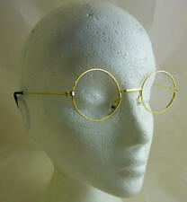 NEW ROUND NAN GLASSES GRANNY FANCY DRESS NANNA SPECS