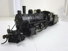 BACHMANN HO Scale NEW STEAM Loco w/Tender DCC & SOUNDTRAXX~SOUTHERN #7080