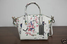 Neu Guess Schultertasche Tasche Crossbody Bag Tas Carry All Isabeau 10-16 UVP95€