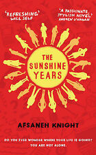 The Sunshine Years, Knight, Afsaneh, Good Book