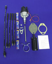 Lincoln Welder Sa-200 Electronic Ignition Upgrade Kit F-163 Blackface THE BEST!