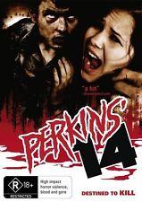 Perkins' 14 (DVD, 2010)