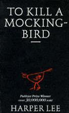 To Kill a Mockingbird by Harper Lee (Paperback, 1989)