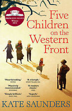 Five Children on the Western Front, Saunders, Kate, New