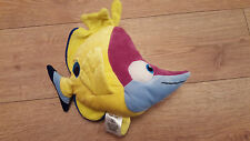 Disney Store Exclusive Authentic Finding Nemo Dory Tad Soft Toy Approx 12""