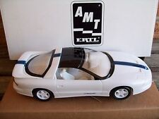 AMT/ERTL #8962, 25TH ANNIVERSARY 1994 PONTIC TRANS AM, 1:25 SCALE, VGC IN BOX