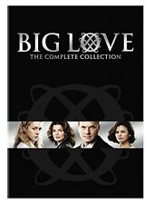 Big Love: The Complete Series, New, Free Shipping