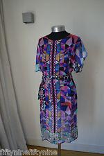 NEW GOTTEX  SILK  KAFTAN/ CAFTAN / COVER UP / DRESS    Size SMALL £270