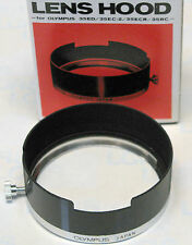 OLYMPUS LENS HOOD for 35ED, 35EC-2, 35ERC, 35RC & Trip 35 - NEW