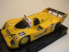 Slot.it Porsche 962 KH WSPC Fuji 1000km 1988 für Autorennbahn 1:32 Slotcar